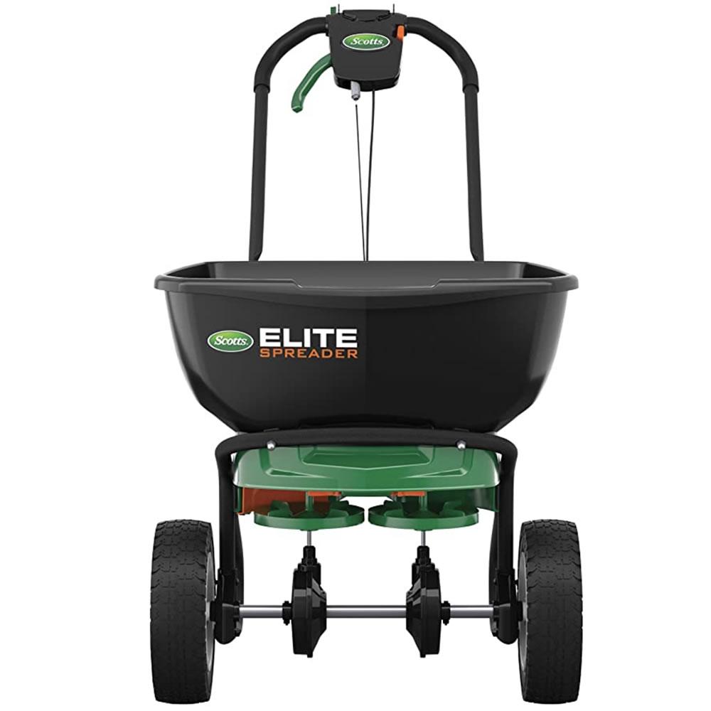 fertilizer lime spreader