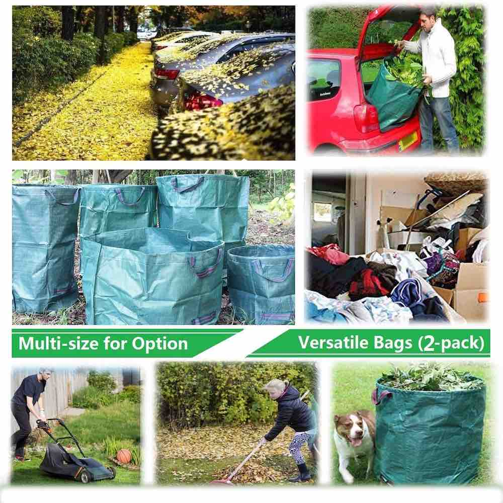 bag for garden waste