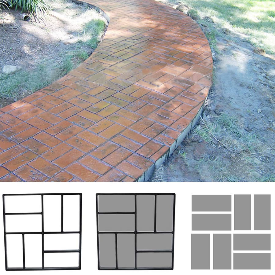 where to buy paving stone mold online