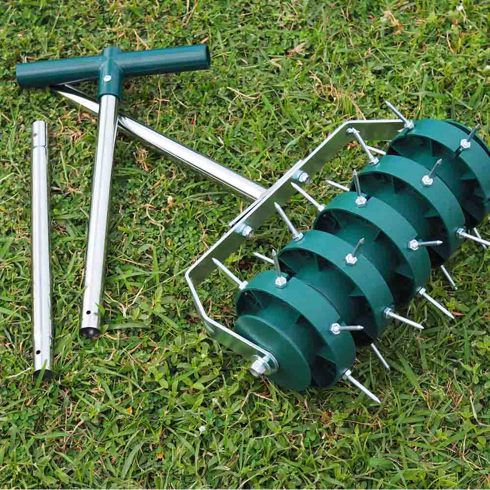 buy lawn aerator online now