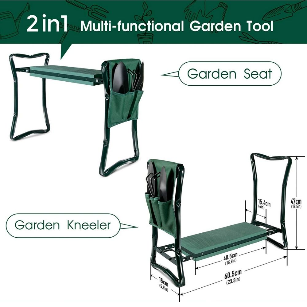 where to buy gardening kneeler and seat online