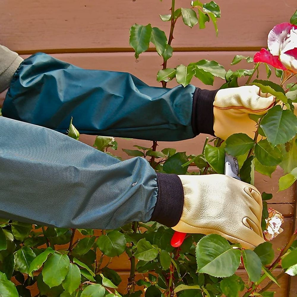 gardening arm sleeves
