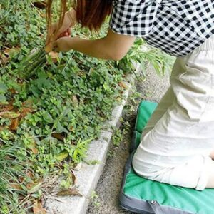 gardening kneeling cushion